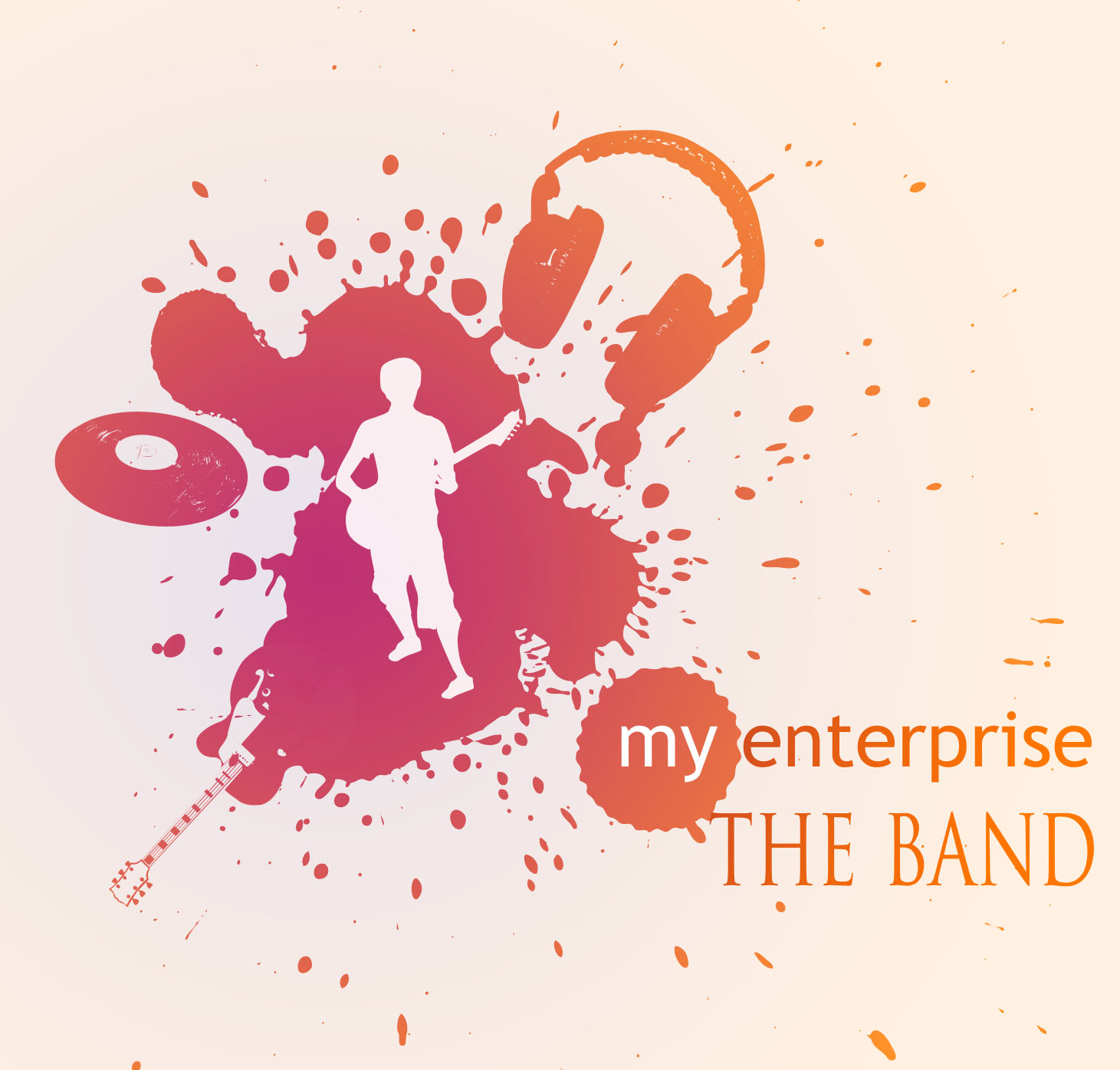My Enterprise – The Band (MyBand)