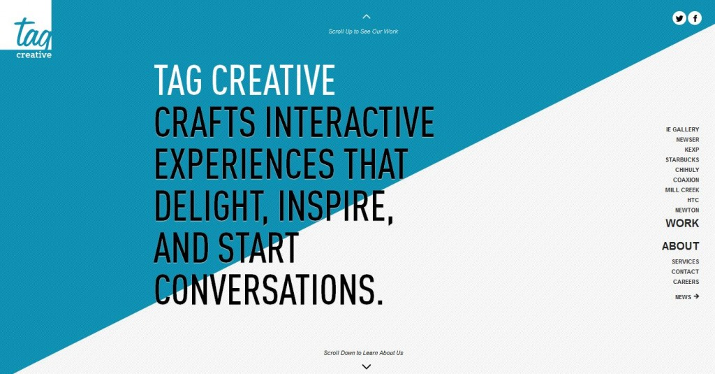tag creative
